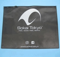 custom logo frosted zip lock bikini plastic packaging bags