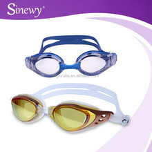 Best waterproof swim goggles funny swimming goggles