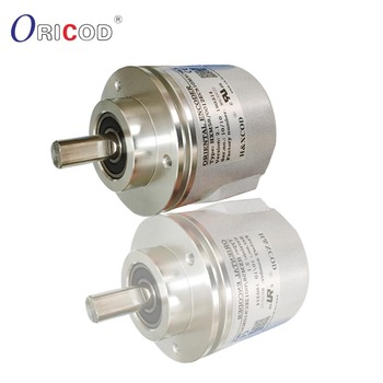 Promotional Price Modbus Multi-turn Absolute Encoder For Gear Motors Use  Encoder Sensor - Buy Absolute Encoder For Gear Motors,Modbus Absolute