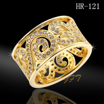 Best Price Fashion Rings Fake Gold Ring 18k Wholesale Buy Fake