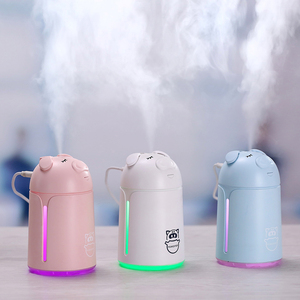 mini usb aromatherapy diffusers ultrasonic cool mist aroma car humidifier