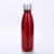 Customized Drinkware Double Wall Stainless Steel Insulated Water Bottle