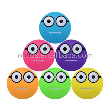 Smile Face Cute Mini Cartoon Power Bank
