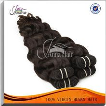 High Feedback Virgin Hair Weave Rooster Grizzle Feathers Wholesale Hair Extensions
