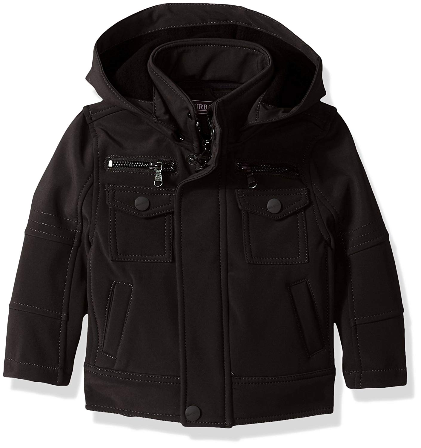Urban Republic Baby Boys Soft Shell Jacket