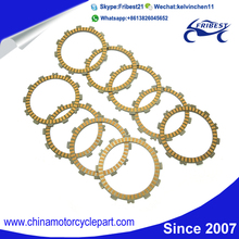 Motorcycle Clutch Plate For SUZUKI GSXR1000 GSXR600 GSXR750 2006-2010