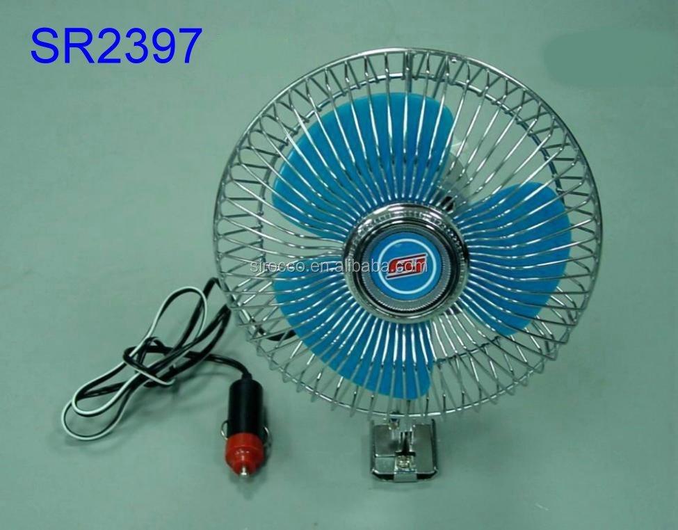 6 Inch 12 Volt Fan : Portable quot inch dc v volt electric cigarette