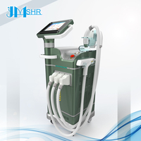 Hair removal machine/ tattoo removal machine /skin care multifunctional machine