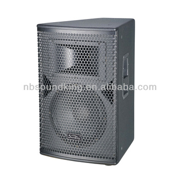High quality professional stage Speaker KA10