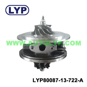 TURBOCHARGER CARTRIDGE FOR Sale GT1749V 708639-5010s / 708639-004 Renault Espace IV 1.9 dCi