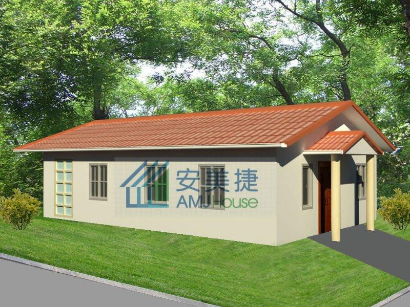 China amj casa-cabaña moderna-Diseño de Arquitectura ...