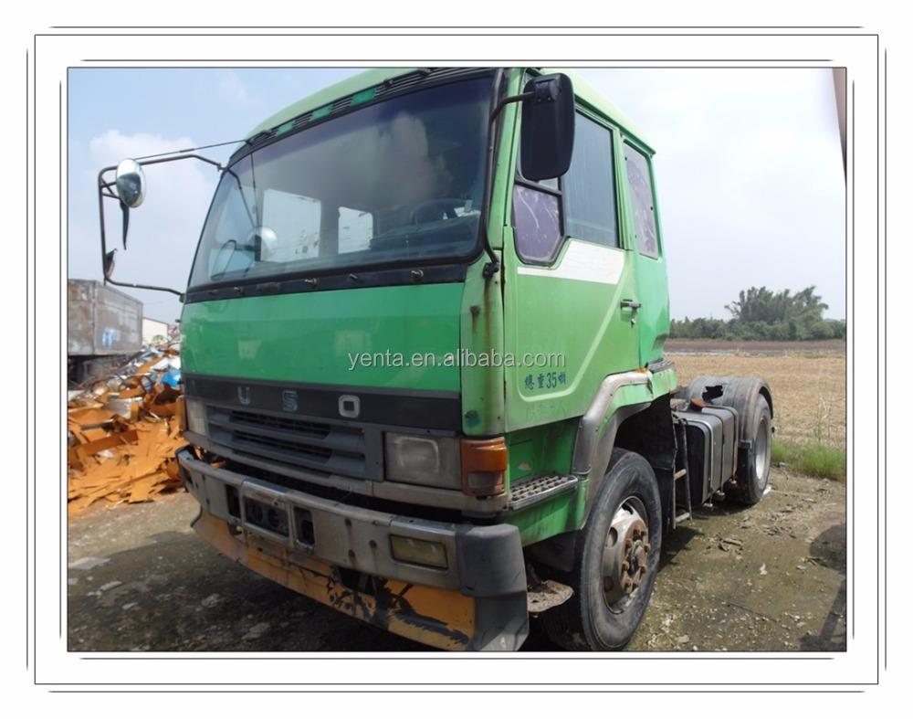 mw-663] Fuso 6d22 Truck Parts