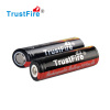 100% original batteries 18650 2400mAh Trustfire 18650 battery