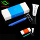 China the best selling products disposable single imported blade shave razor for man in stock