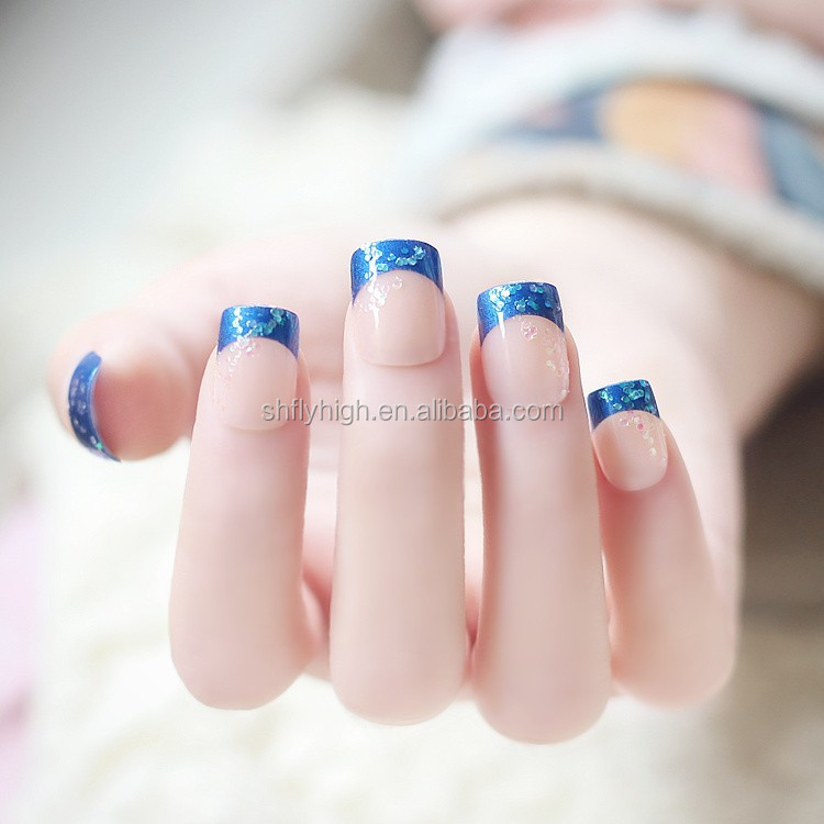French Style Nail Tips, French Style Nail Tips Suppliers and ...