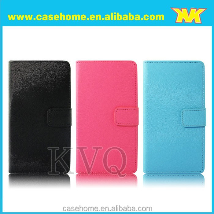 wallet case for Sony S39H Xperia C,For Xperia C leather cover