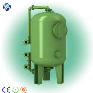 Water purification system water filtration industrial sand filter water filtration