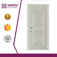 Size Customized fire proof door fireproof garage entry door
