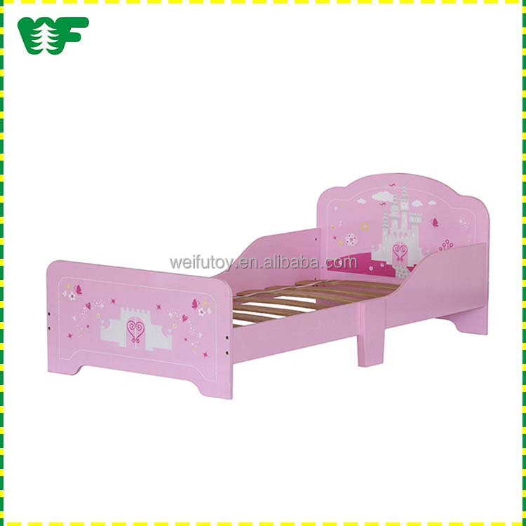 Simple latest wooden bed models designs
