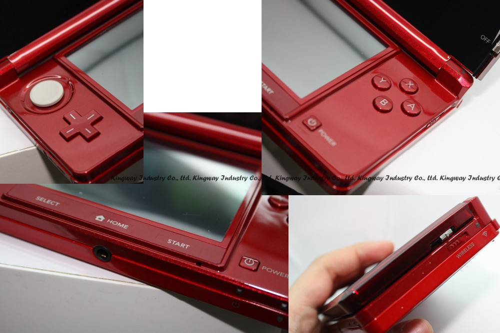 for nintendo 3ds console