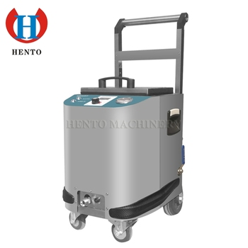 Best Quality Dry Ice Blasting Machine / Dry Ice Blasting
