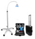 medical equipment portable teeth whitening machine / laser teeth whitening machine / laser teeth whitening equipment