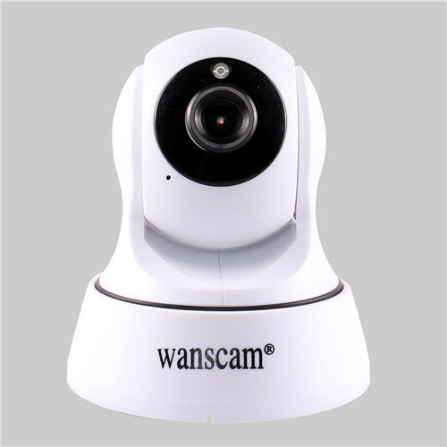Wanscam HW0036 Offer Free P2P Security IP <strong>Max</strong> 64G TF card Camera Wireless
