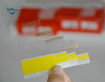 SMD Single Splice Tape and Brass Clip for smt pick and place feeder - 8mm/12mm SMD splice tape
