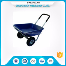 plastic tray wheel barrow