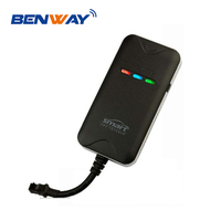 Car gps tracking system cheap original GPS vehicle/motorcycle GT02D GPS tracker for real-time tracking