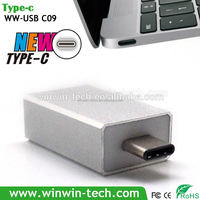 2015 Newest Cable USB 3.1 Type C Adapter usb to ethernet