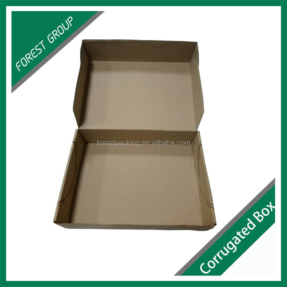 recyclable flexo printing tuck top packaging box carton wholesale