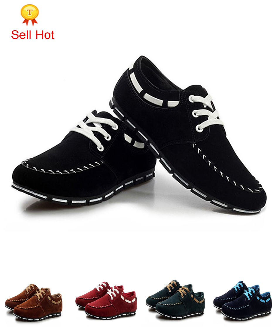 latest fashion shoes for men - photo #28