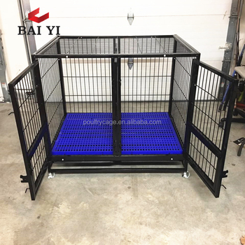 Pleasant Outdoor Dog Cage Kennel And Large Unique Collapsible Dog Kennel Good Quality Buy Heavy Duty Dog Crate Outdoor Dog Cage Collapsible Dog Kennel Interior Design Ideas Ghosoteloinfo