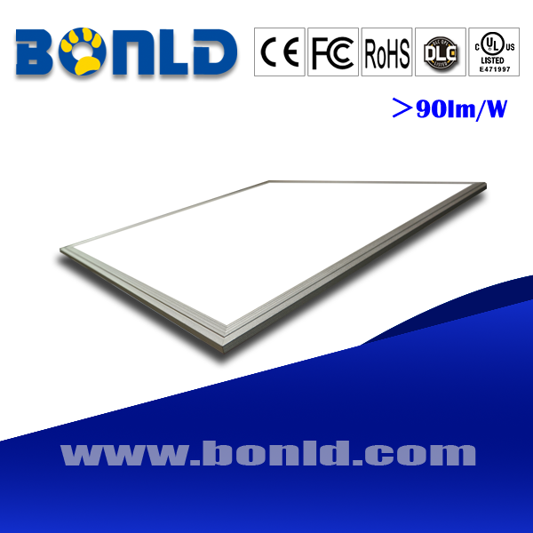 72w 2x4 led panel price/3 years warranty/ UL,DLC,SAA approved/warehouse in Los angeles/SMD2835