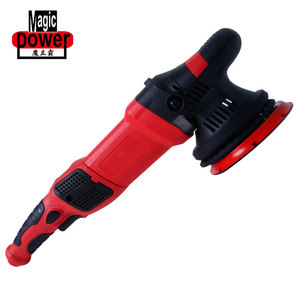 High quality cordless detailing rotary car polisher