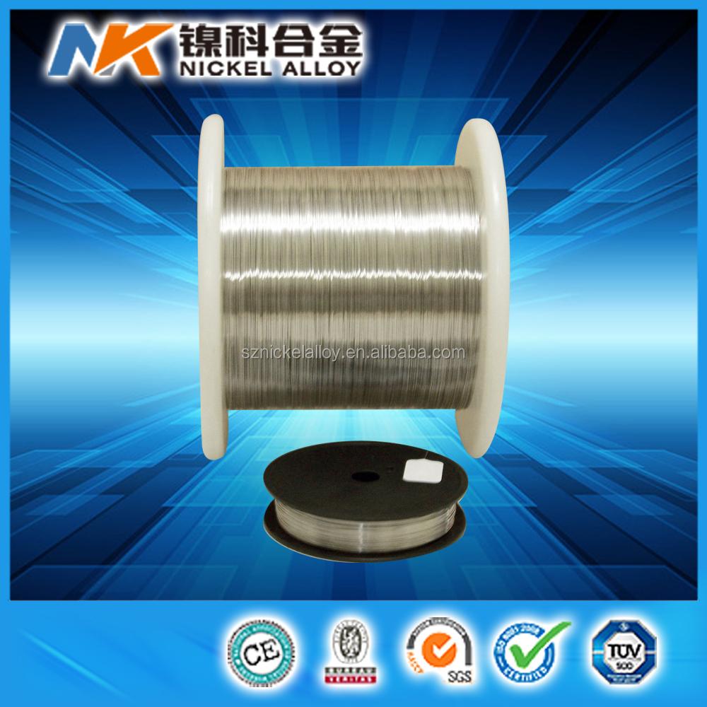 Best Price Awg 42 40 32 30 28 26 Gauge Wire Vape Ni80 Nichrome Wire ...