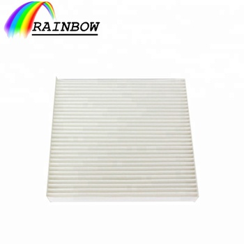 Cabin Air Filter Cost >> Hot Sale 87139 06050 Paper Air Conditioning Auto Pleated Air Cabin Filter Cost Buy Pleated Cabin Air Filter Cabin Air Filter Cost Paper Air