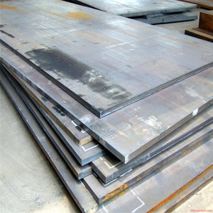 high quality best price ASTM A36 hot rolled mild steel plate made in China