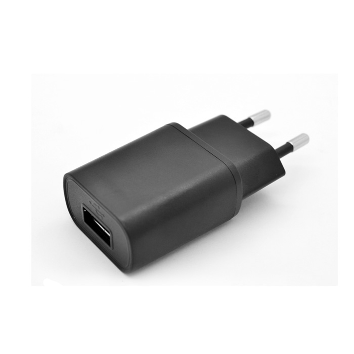 Factory Outlet USB 2.0 Wall Charger Folding Plug Travel Charger 5V 2.4A Dual Port USB Wall Charger