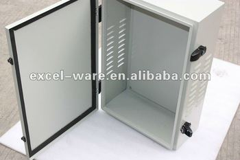 Wall Mount Electrical Cabinet