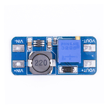 Wholesale MT3608 DC-DC Step Up Converter Booster Power Supply Module Boost Step-up Board