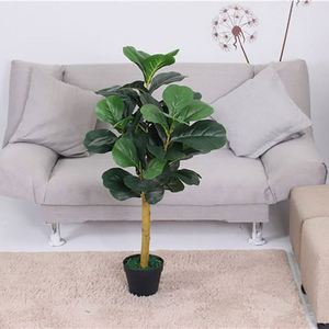 Good prices custom design lively artificial ficus trees for sale