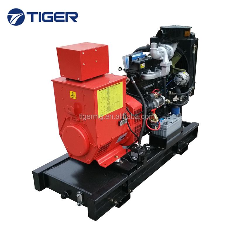 20kw 30kw 40kw Hot Sale Durable Dynamic Power Generator
