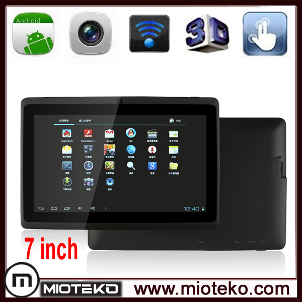 multiple functions cheapest tablet pc made in china HMI Tablet Personal Computer