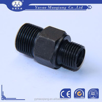 Oil Cooler Hydraulic Adapter Fitting
