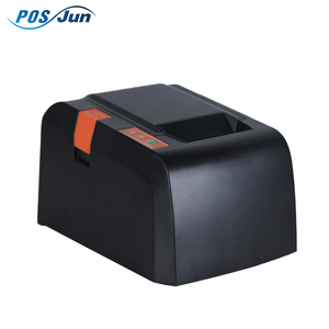 Junrong cheap Pos Terminal 58mm Kitchen Thermal Receipt Printer For Restaurant (USB,Serial, Ethernet Interfaces)