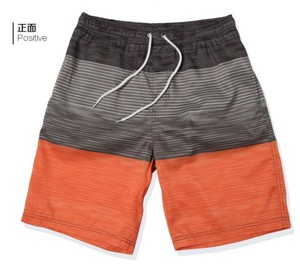 Summer beach shorts custom private label board shorts manufacturer