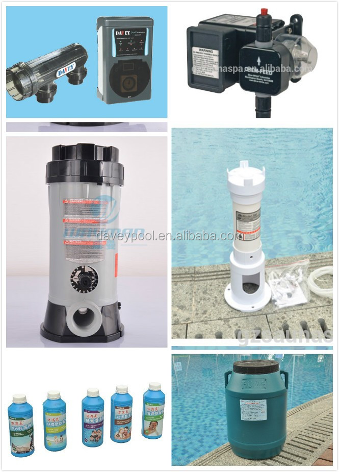 Swimming Pool Supplies Product : High quality swimming pool cleaning equipment mini