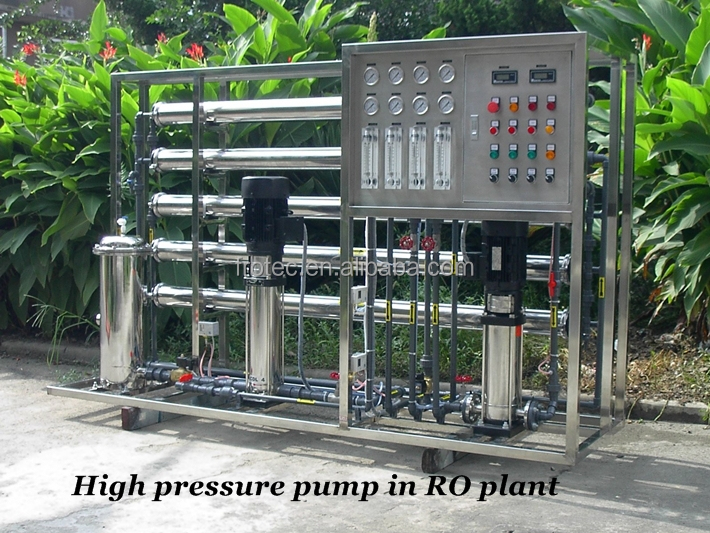 High Pressure CNP Water Pump